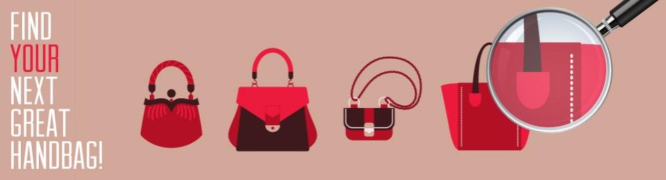 Handbag Finder